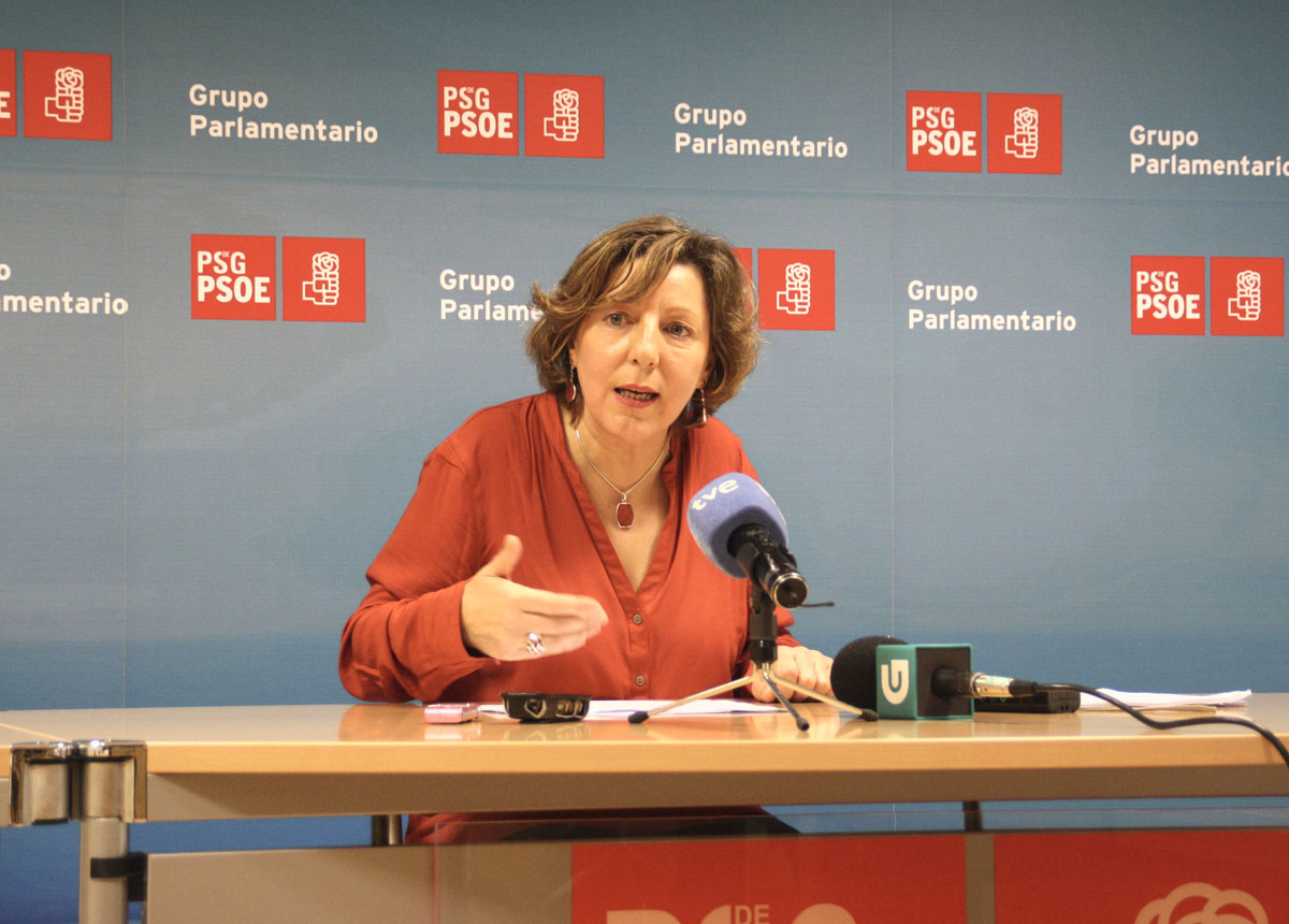 Carmen Gallego