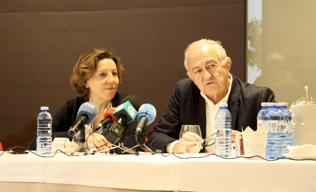 Méndez Romeu Carmen Gallego