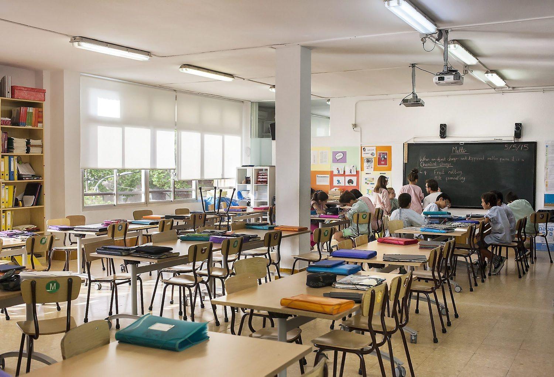 A Xunta bloquea a normativa sobre comedores escolares | PSdeG-PSOE