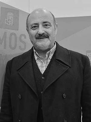 José Antonio Quiroga Díaz
