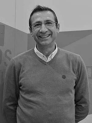 Alberto Monedero