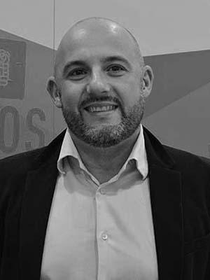 Bruno Díaz Doce