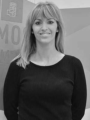 Marina Ortega Otero