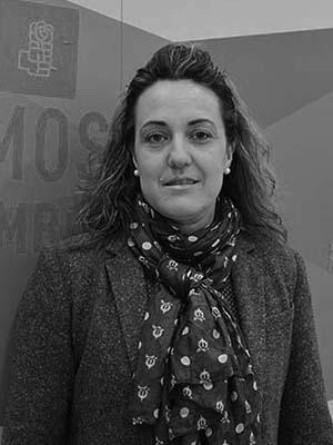 Sandra González Castro