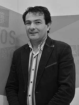 Pablo López Vidal