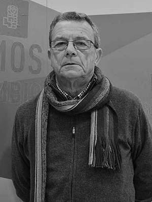 Daniel Chenlo Padín