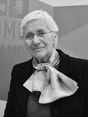 Dolores Villarino Santiago