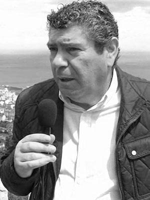 Alfredo Llano García