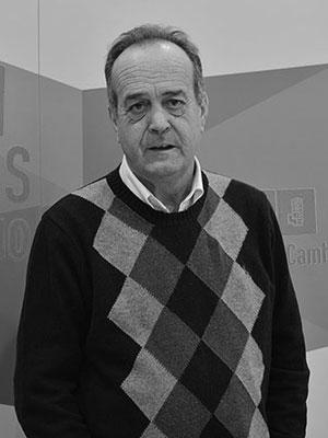 Francisco Fumega Piñeiro