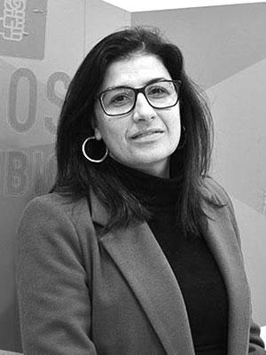 Raquel Bolaño Fariñas