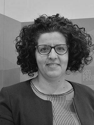 Rocío Bernárdez Fernández