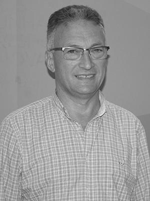 José Luis Raposo Magdalena