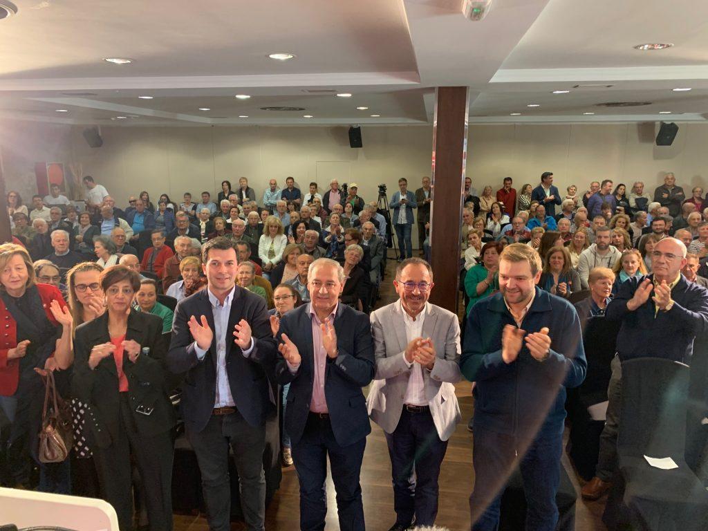 Actualidade   PSdeG-PSOE - Part 29