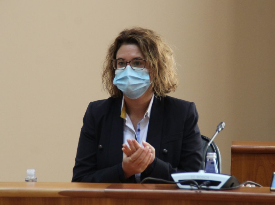 Patricia Otero